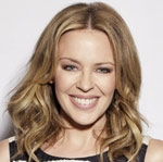 Kylie Minogue and Power Plate