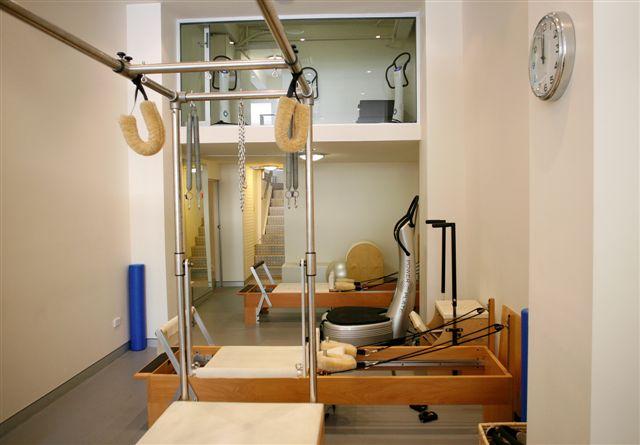 Pilates Physique Studio