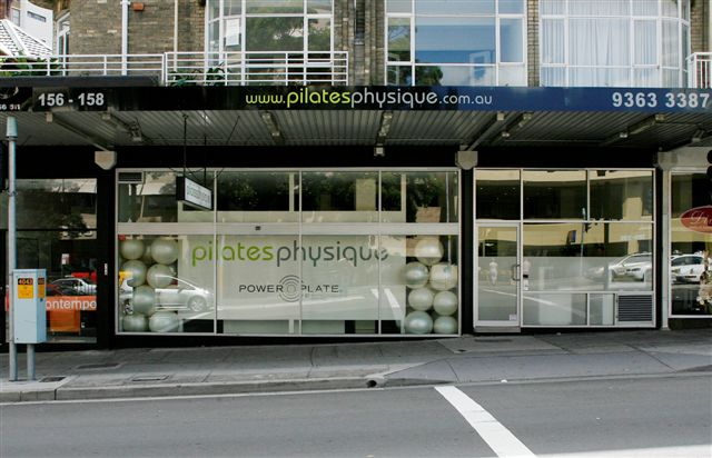 Pilates Physique Studio